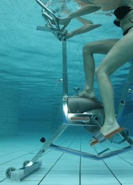 acquabike contro la cellulite